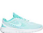 Girls' Grade School Nike Free RN Running Shoes