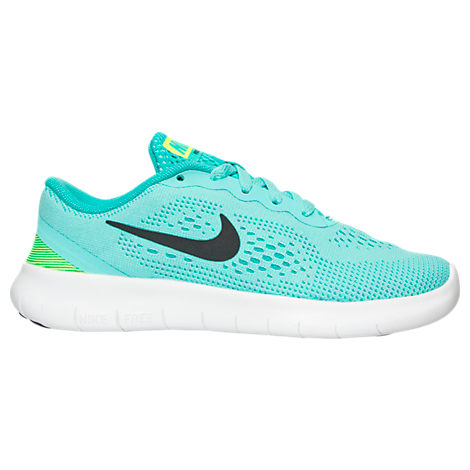 nike free preschool preschool nike free rn running shoes finish line 330