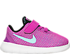Girls' Toddler Nike Free RN Running Shoes