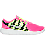 Girls' Grade School Nike Free Commuter Running Shoes