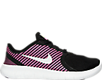 Girls' Preschool Nike Free Commuter Running Shoes