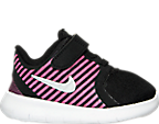 Girls' Toddler Nike Free Commuter Running Shoes
