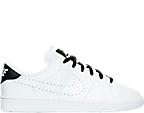 Boys' Grade School Nike Tennis Classic Premium Casual Shoes