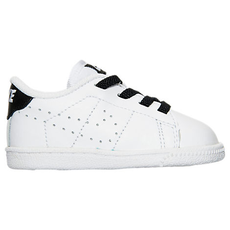 boys toddler nike tennis classic premium casual shoes