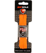 Sof Sole 45 Inch Flat Lace
