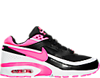 Girls' Grade School Nike Air Max BW Running Shoes