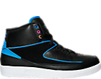 Men's Air Jordan Retro 2 Basketball Shoes
