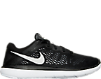 Boys' Grade School Nike Flex 2016 RN Running Shoes