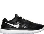 Boys' Grade School Nike Flex 2016 RN Running Shoes