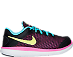 Girls' Preschool Nike Flex 2016 Running Shoes