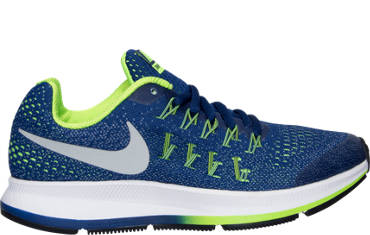 BOYS' GRADESCHOOL NIKE ZOOM PEGASUS 33 (GS)