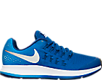Boys' Grade School Nike Zoom Pegasus 33 Running Shoes