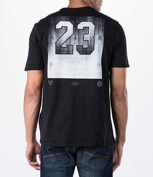 Men's Air Jordan Clutch T-Shirt