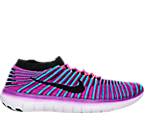 Women's Nike Free RN Motion Flyknit Running Shoes
