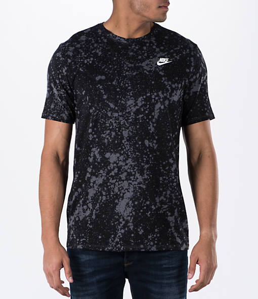 Men's Nike Splatter T-Shirt
