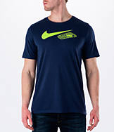 Men's Nike Air Max 90 Swoosh T-Shirt