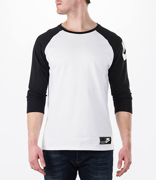 Men's Nike Sportswear Raglan Baseball T-Shirt