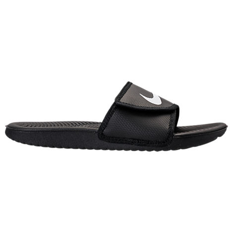 Men's Nike Kawa Adjustable Slide Sandal
