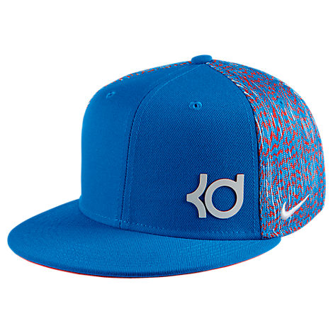 Kids' Nike S+ KD True Hat