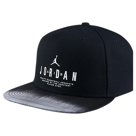 Jordan Modern Heritage Snapback Hat