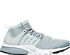 Men's Nike Air Presto Flyknit Ultra Running Shoes