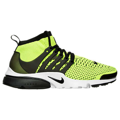 Men's Nike Air Presto Flyknit Ultra Casual Shoes