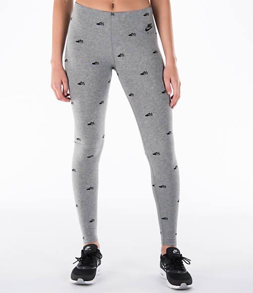 Women's Nike Sportswear Allover Print Leggings