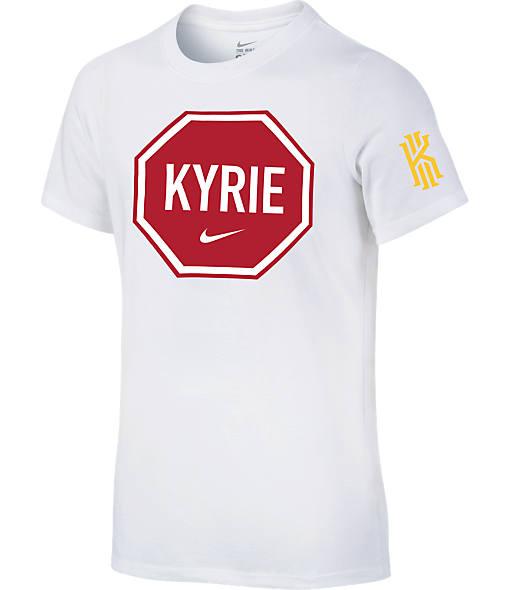 Boys' Nike Dry Kyrie T-Shirt