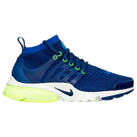Women's Nike Air Presto Flyknit Ultra Casual Shoes