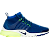 color variant Deep Royal Blue/Racer Blue/Volt