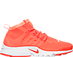 Women's Nike Air Presto Flyknit Ultra Running Shoes