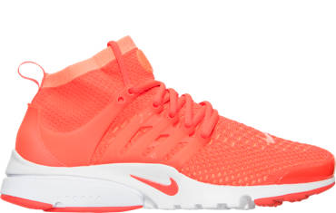 WOMEN'S NIKE AIR PRESTO FLYKNIT ULTRA