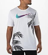Men's Nike Paradise Branded Basketball T-Shirt