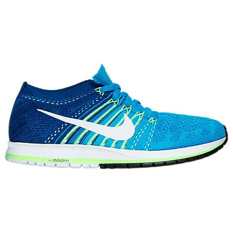 Men's Nike Zoom Flyknit Streak 6 Running Shoes