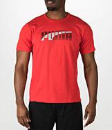 Men's Puma Formstripe Tilt T-Shirt