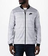 Men's Nike AV15 Knit Jacket
