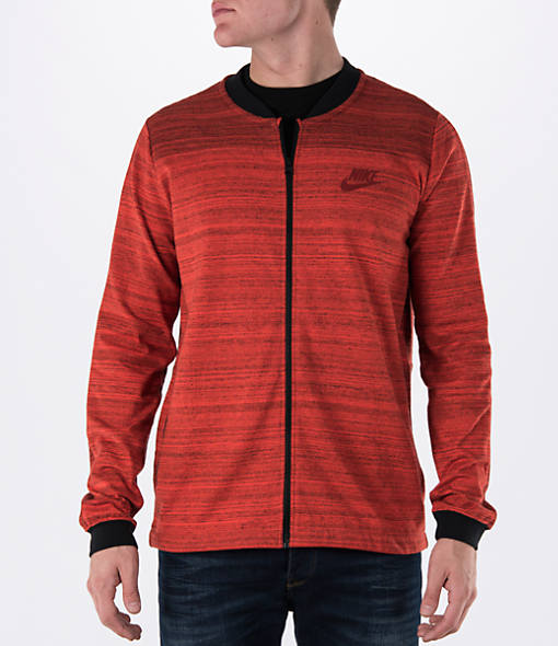 Men's Nike Sportswear AV15 Knit Jacket