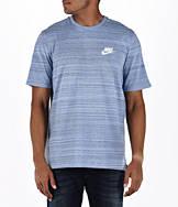 Men's Nike Sportswear AV15 Knit T-Shirt