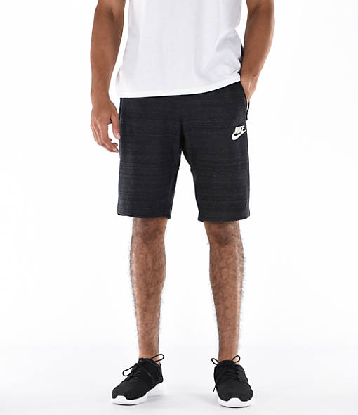 Men's Nike Sportswear AV15 Knit Shorts