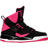 color variant Black/Vivid Pink/Vivid Pink/White