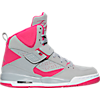 color variant Wolf Grey/Vivid Pink