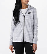 Women's Nike Advance Knit Full-Zip Jacket