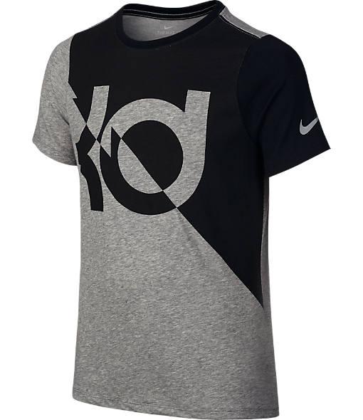 Boys' Nike Dry KD T-Shirt