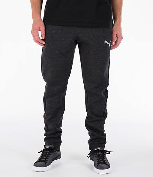 Men's Puma Proknit Pants