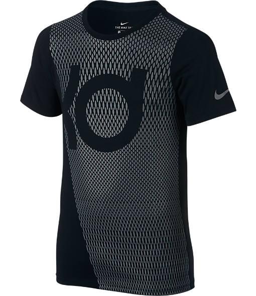 Boys' Nike KD Net T-Shirt