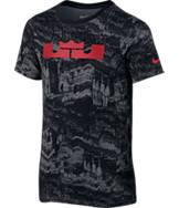 Boys' Nike LeBron Pixel T-Shirt