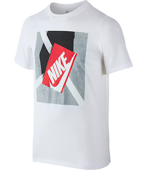 Boys' Nike Shoebox T-Shirt