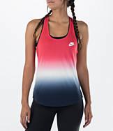 Women's Nike Country Art Tank