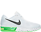 Men's Nike Air Max Sequent PRM Running Shoes