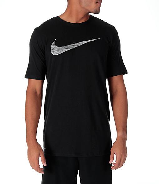 Men's Nike Dry Swoosh Training T-Shirt